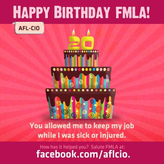 Happy Birthday, FEMA