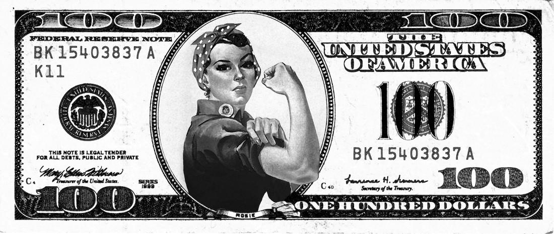 lady economist